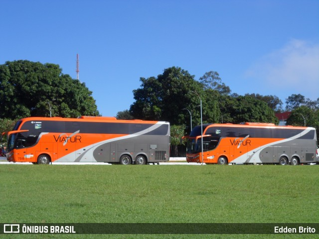 MS: Agepan suspende operações da Viação São Luiz e autoriza a Expresso Itamarati e Viatur assumir linhas