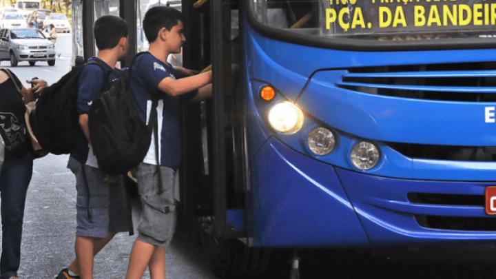 Belo Horizonte: Estudantes beneficiários do Meio Passe devem se recadastrar a partir desta segunda 2