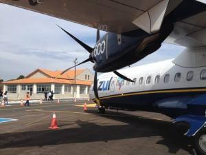 Ponta Grossa terá voo direto para São Paulo em 2020 e  empresas de ônibus já se movimentam com promoções