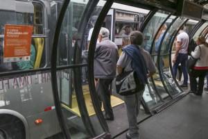 Curitiba: Urbs implanta tarifa reduzida em mais cinco linhas a partir desta terça 3