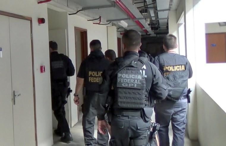 RN: Polícia Federal cumpre mandato contra quadrilha que usava ônibus de turismo para transporte drogas