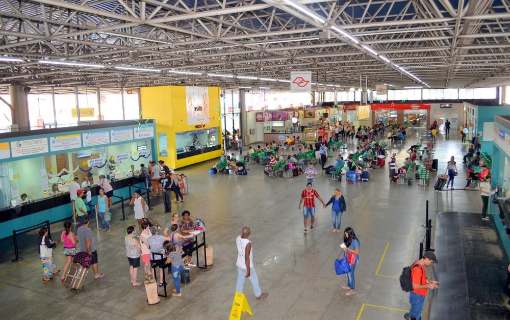 SP: Rodoviária de Piracicaba seguirá com movimento intenso neste fim de semana