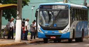 Tarifa de ônibus de Dourados aumenta para R$ 3,50 em janeiro