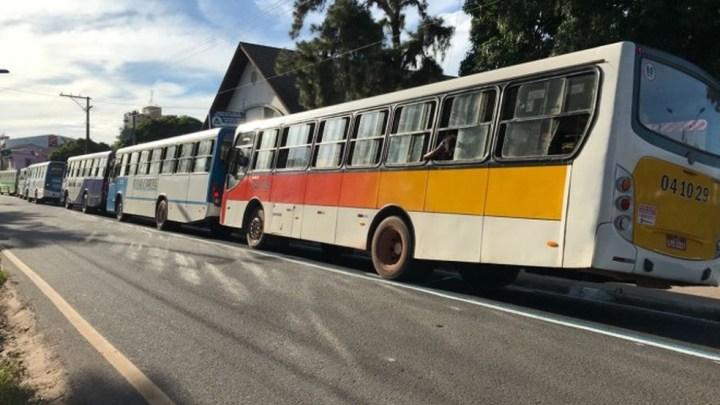 Prefeitura de Santarém cogita nova licitação do transporte
