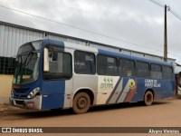 Porto Velho segue sem ônibus e rodoviários podem pedir demissão coletiva