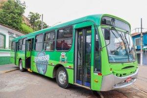 SP: Começa a operação do ônibus tarifa zero de Pirapora do Bom Jesus