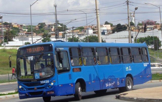 Prefeito de BH se reúne na tarde desta segunda-feira com empresários para discutir novo valor da tarifa de ônibus
