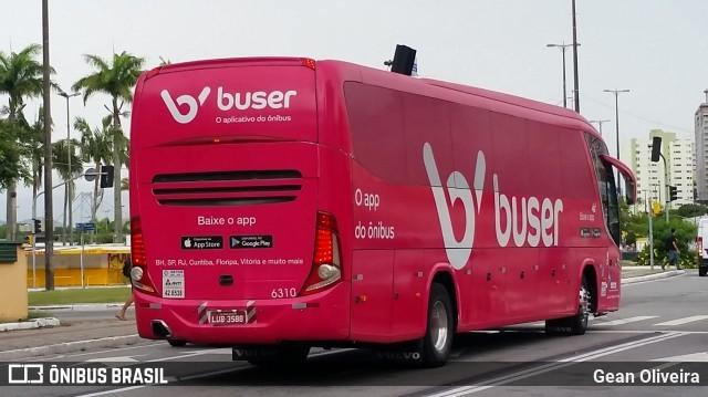 Buser segue proibida de operar no Estado de Pernambuco