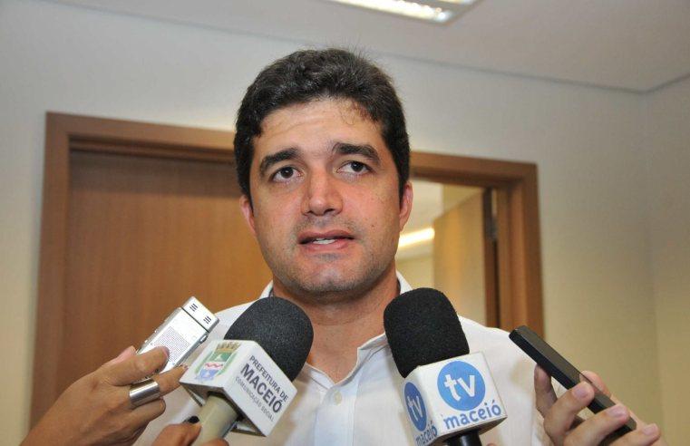 Prefeito de Maceió diz que tarifa de ônibus não terá aumento
