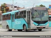 BA: Homem tenta sequestrar ônibus urbano em Feira de Santana