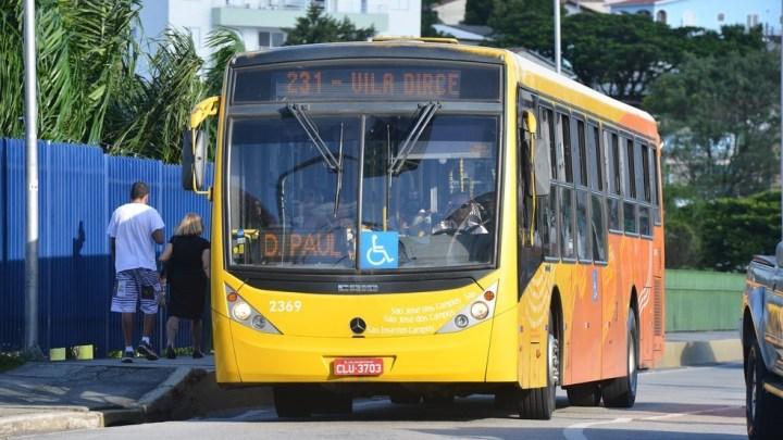 SP: Prefeitura de São José dos Campos irá aumentar tarifa após decisão judicial