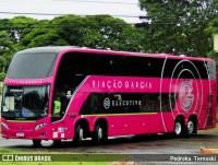 Viação Garcia solicita a ANTT operação na linha São Paulo x Curitiba x São Paulo