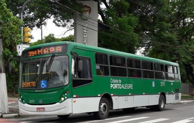 Paralisação de rodoviários é marcada para terça-feira 4 em Porto Alegre
