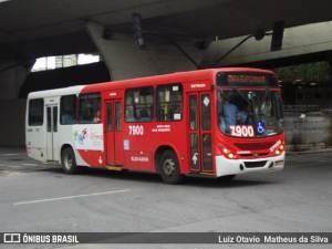Prefeitura de Belo Horizonte barra na Justiça reajuste nas passagens de ônibus