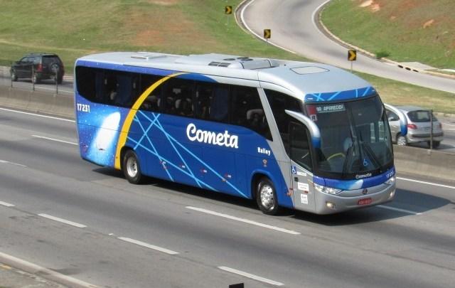 Viação Cometa deve oferecer em breve, passagens promocionais em São Paulo
