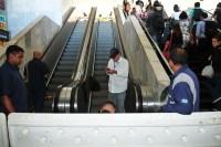 Rodoviária de Brasília já tem elevador funcionando; reforma acaba em 90 dias