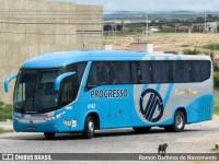 Vídeo: Motoristas da Progresso seguem dormindo em bagageiro de ônibus no interior de Pernambuco