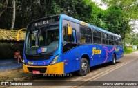 Rodoviários de Ilhabela realizam paralisação por aumento salarial