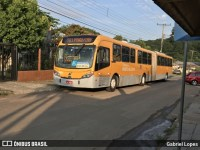 Porto Alegre: Empresas de ônibus protocolam pedido de aumento na tarifa de ônibus