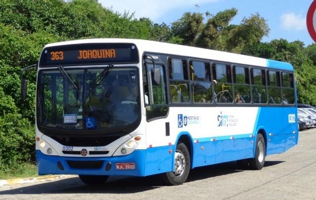 SC: Procon multa em R$ 74 mil o Consórcio Fênix por falta de acessibilidade nos ônibus