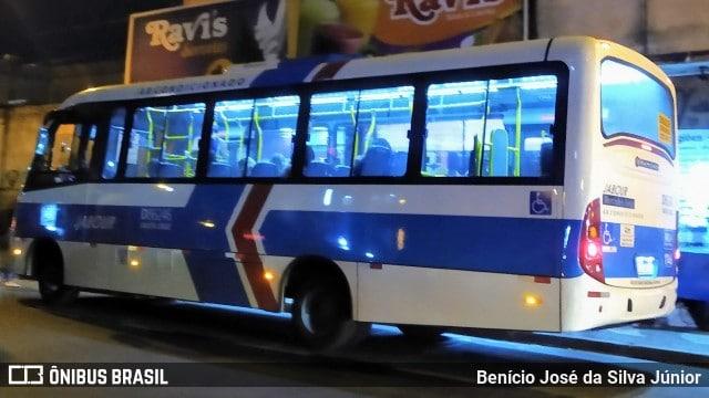 Rio: Passageiro acaba morto durante assalto a ônibus da linha 864 em Senador Camará