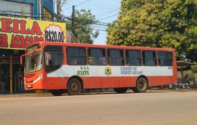 Justiça de Rondônia determina o fim da paralisação dos rodoviários