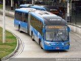 Consórcio BRT Rio cai em contradição sobre serviço de informação nas estações e terminais