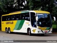 Gontijo confirma renovação de parte de sua frota com novos ônibus Busscar e Comil. Confira a lista