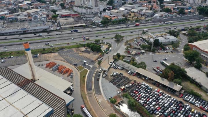 SP: Via Dutra pode ter pedágio entre Guarulhos e São Paulo com a nova concessão