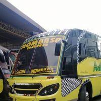 Atentado em ônibus deixa 3 mortos no Quênia