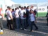 Rodoviários da Veleiro realizam nova paralisação em Maceió