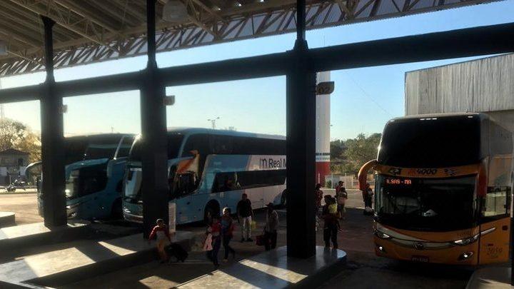 MA: Polícia Civil apreende menor após ejacular em passageira de ônibus