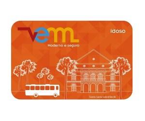 PE: Idosos terão cartão VEM próprio no transporte público da Região Metropolitana do Recife