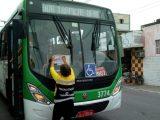 Prefeitura de Maceió remove ônibus da Auto Viação Veleiro por transporte clandestino de passageiros