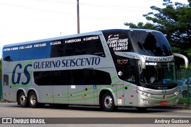 SP: Justiça atende recurso e Guerino Seiscento pode operar linhas intermunicipais