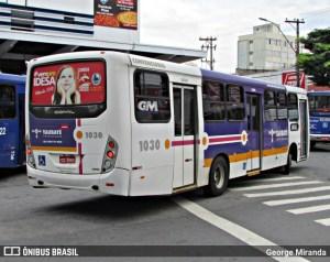 SP: Morre mulher que foi atropelada por ônibus em Taubaté
