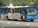 Salvador registrou registrou 1.975 assaltos em ônibus durante todo o ano de 2019