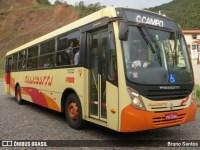 MG: Tarifa de ônibus em Mariana e Ouro Preto está mais cara