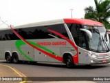 MS: Polícia apreender menor transportando 24 kg de maconha em ônibus da Expresso Queiroz