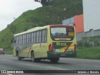 RJ: Homem é preso em ônibus de Caxias ameaçando mulher com faca