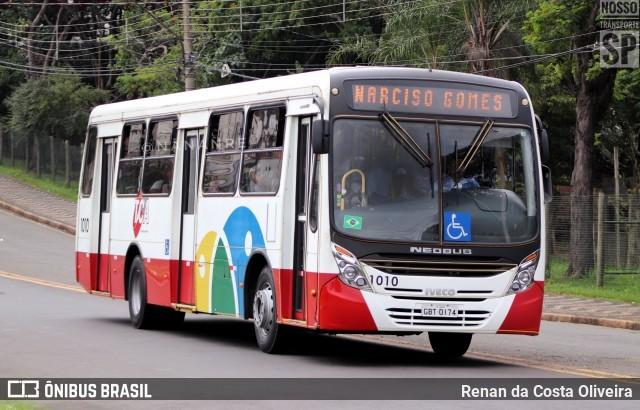 SP: Prefeitura de Araras aumenta tarifa de ônibus para R$ 3,70