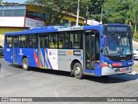 SP: EMTU aumenta viagens de linha que liga Itapecerica da Serra ao Metrô Capão Redondo