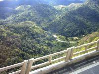 RJ: Serra das Araras fica interditada devido queda de árvores