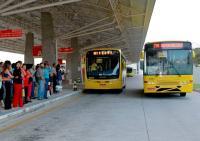 SP: Festa da Uva de Jundiaí terá dez linhas de ônibus