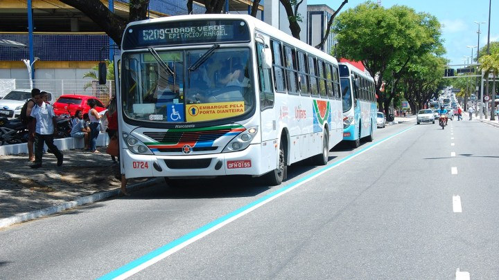 Prefeitura de João Pessoa aprova aumento na tarifa de ônibus