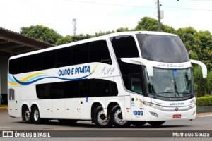 Viação Ouro e Prata oferece passagem trocando pontos em parceria com a Livelo