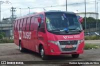 Buser oferece passagem entre São Paulo e o Aeroporto de Guarulhos por R$ 9,90