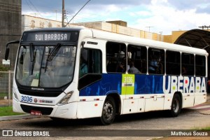 MG: Uberaba terá esquema especial no transporte de passageiros para o Carnaval