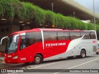MG: Teixeira deve disponibilizar ônibus extras durante o carnaval