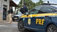 PRF prende empresário envolvido em assalto a ônibus na Grande Curitiba